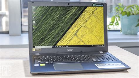 acer aspire      review  pcmag