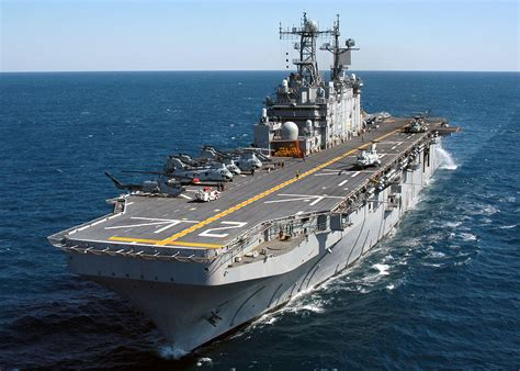 Boat Names Uss by Tarawa Class Hibious Assault Ship
