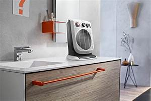 Delonghi hvf3555tb bathroom safe fan heater home garden for Space heater for bathroom