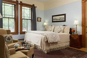 Burlington Vermont Bed And Breakfast Walk To Downtown