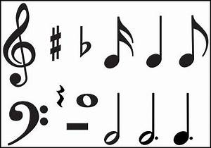 Individual Music Symbols (Pack ) by Trend| J.W. Pepper ...