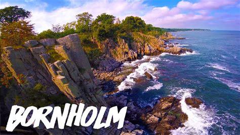 bornholm fpv drone freestyle youtube