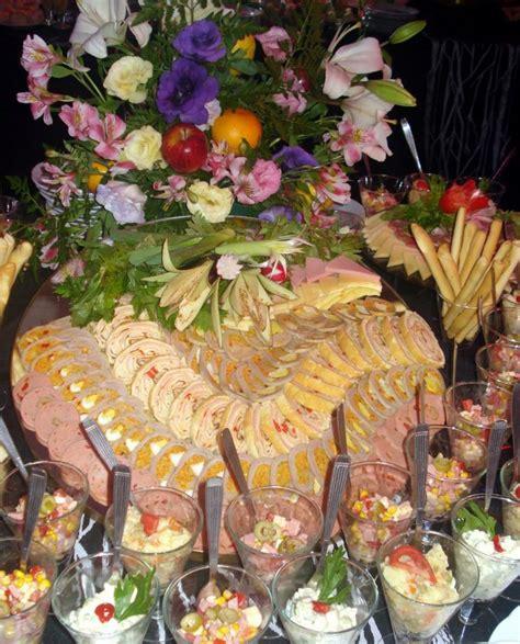 deco buffet froid anniversaire les 34 meilleures images 224 propos de anniversaire sur anniversaire mariage et bonbons