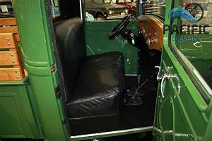 1934 Ford Model B Pickup