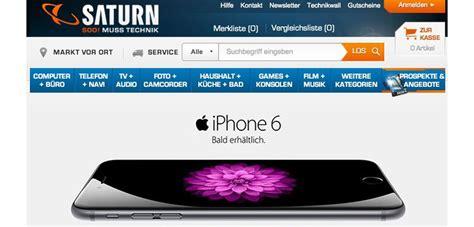 iphone xs media markt iphone 6 bei media markt saturn