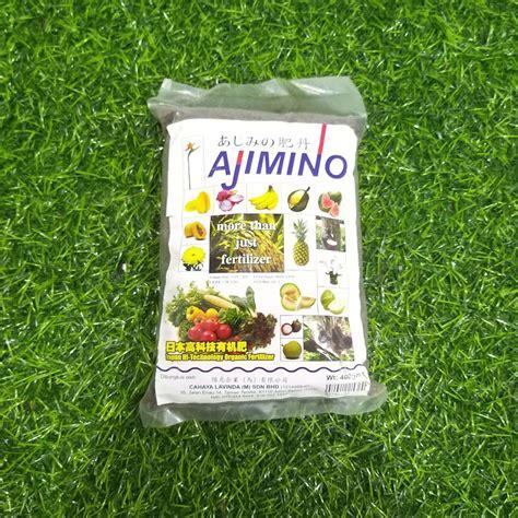 Baja Organik | Baja Ajimino / Fertilizer / Baja Kopi ...