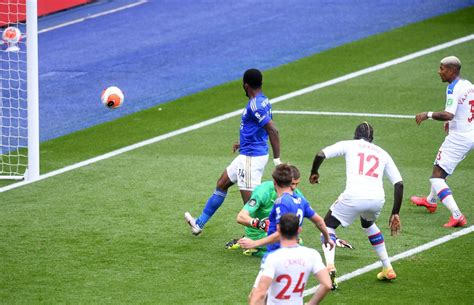 EPL: Iheanacho Scores Again For Leicester City; Ighalo In
