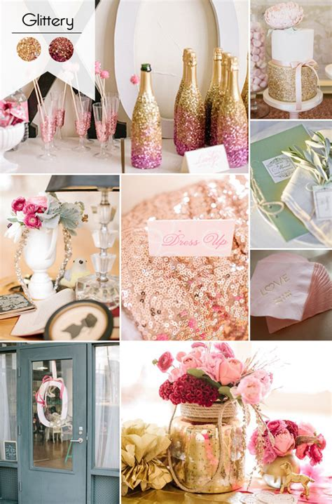 Great 8 Bridal Shower Theme Ideas You Will Love For 2016
