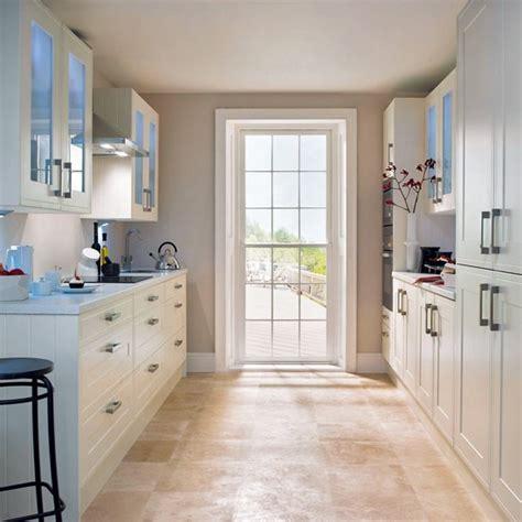 corridor kitchen design home design and decor reviews
