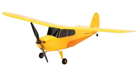 Champ Ready To Fly Remote Control Airplane By Hobbyzone