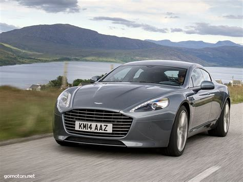 Review Aston Martin Rapide S by 2015 Aston Martin Rapide S Review
