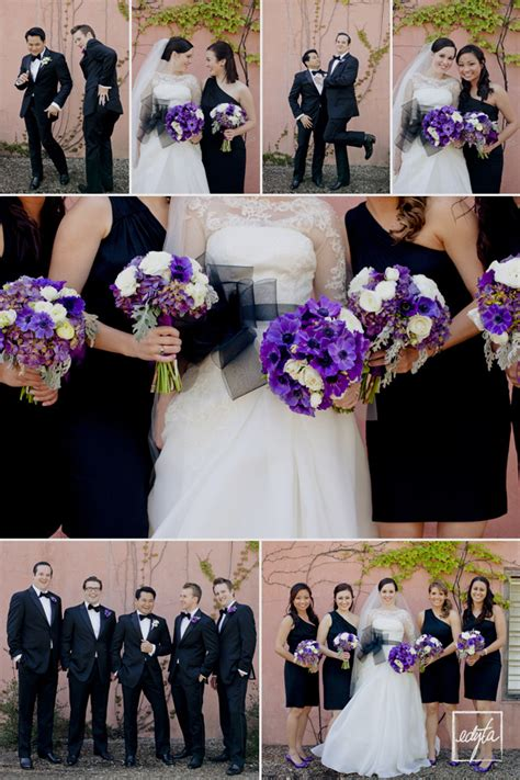 rachel nicks black  white  purple