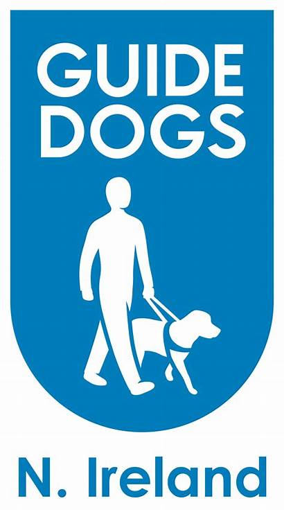 Guide Dogs Ni Blind Nicva Sighted
