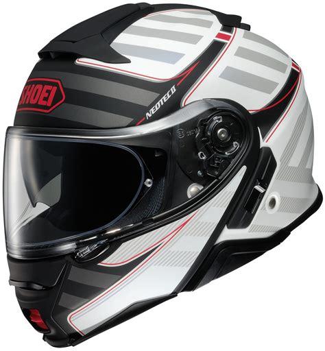 shoei 2019 neotec 2 splicer modular flip up motorcycle helmet all sizes ebay
