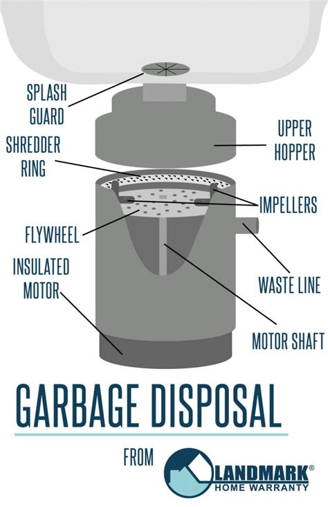 garbage disposal backing up into single sink how do garbage disposals work best garbage disposal reviews