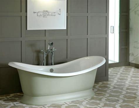 Free Standing Baths At John Gosletts Bathroom