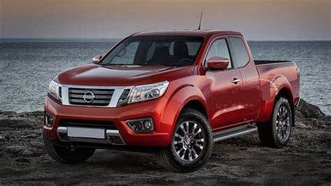 2020 Nissan Frontier by 2020 Nissan Frontier Pro 4x Redesign Review Specs 2019