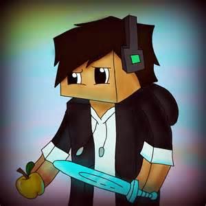 Minecraft Avatar Art