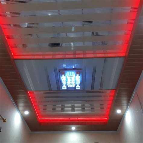 plafon pvc javafon dekorasi rumah   dekorasi