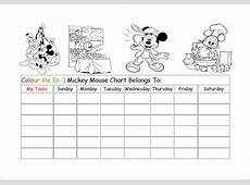 12+ Reward Chart Templates DOC, PDF, Excel Free