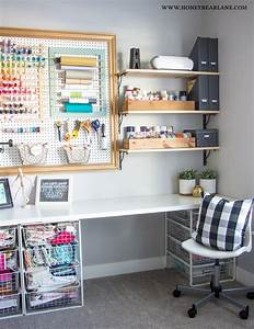 7 Totally Inspiring Craft Room Storage Ideas