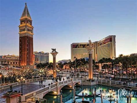 Venetian Hotel Las Vegas - Experience Venice in Nevada