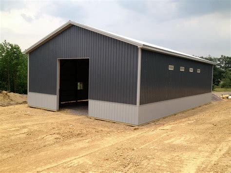 Pole Barn Garage Kits 101  Metal Building Homes. Garage Bumper. Cooler Door. Roller Shutter Garage Doors. Wide Throw Door Hinges. Used Interior Doors For Sale. Rubber Door Stops. Low Overhead Garage Door. Custom Sliding Doors