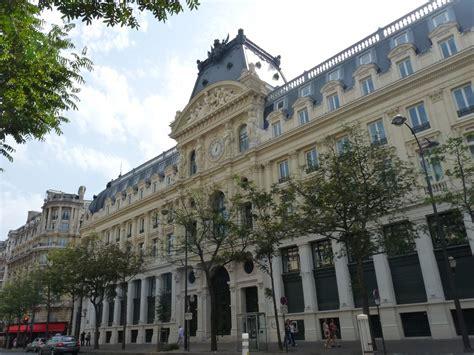 siege social credit lyonnais photo à 2e arrondissement 75002 siège du crédit
