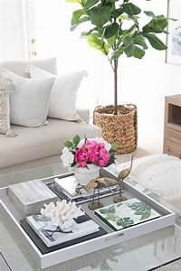 coffee table decor Coffee Table Decor: Ideas & Inspiration   Driven by Decor