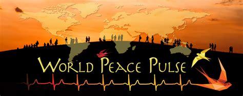 World Peace Pulse