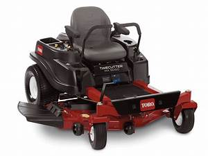 Appliances For Your Home And Garden  Best Toro Lawn Mowers