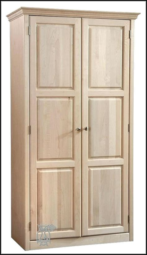 solid wood kitchen pantry cabinet unfinished wood kitchen pantry cabinets cabinets matttroy 8171