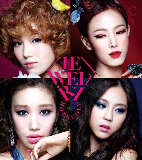 Jewelry kpop group images Jewelry - 'Hot & Cold' HD