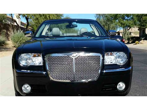 2006 Chrysler 300c For Sale by 2006 Chrysler 300c For Sale Classiccars Cc 1054904