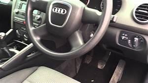 Location Audi A3 : audi a3 8p obd2 diagnostic port location 2003 to 2013 youtube ~ Medecine-chirurgie-esthetiques.com Avis de Voitures