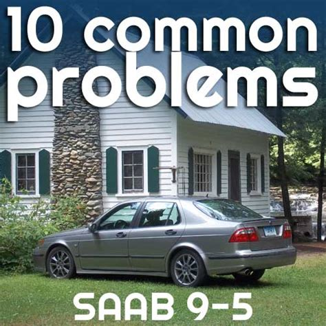 common saab   problems eeuropartscom blog