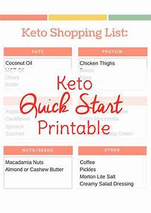 If You U2019re Doing Specific Recipes For Your Keto Meal Plan