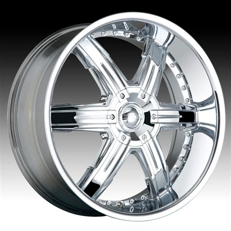 dip  heat chrome custom wheels rims discontinued dip