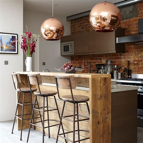 Island Ideas With Bar by Kitchen Island Ideas Ideal Home
