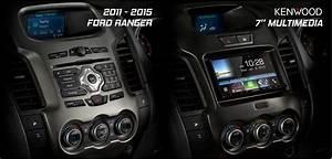Ford Ranger Px Speaker Upgrade