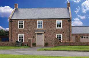 georgian architecture house plans traditional self builds self build co uk