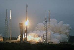 Liftoff: 1st US shipment in months flying to space station ...