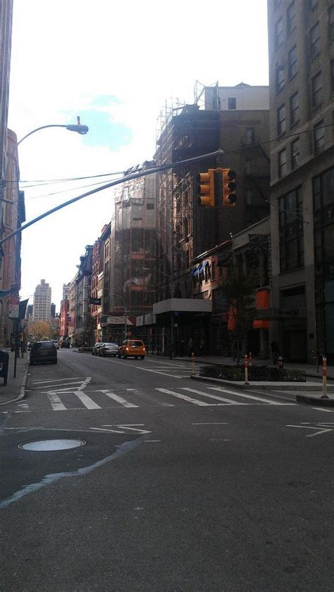 manhattan power outage brought community