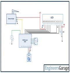 Arduino Based Lpg Leakage Detector Engineersgarage