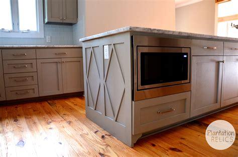 kitchen island with microwave island microwave bestmicrowave
