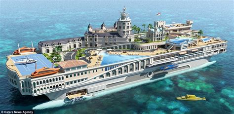 rc land yacht yacht designed to mimic billionaires 39 playground is