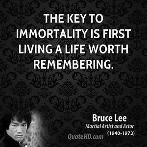 Funny Bruce Lee Quotes. QuotesGram