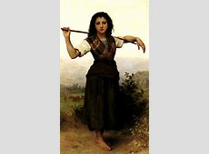 WebMuseum Bouguereau, AdolpheWilliam