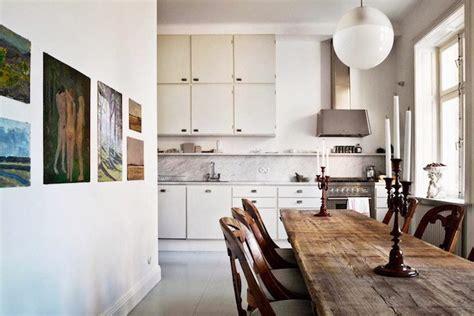 peinture sp iale meuble cuisine 1001 astuces comment aménager une cuisine en longueur