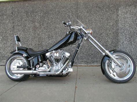2004 American Ironhorse Texas Chopperamerican Motorcycle